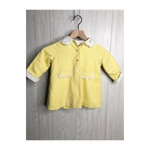 Other - Vintage Peacoat 2T